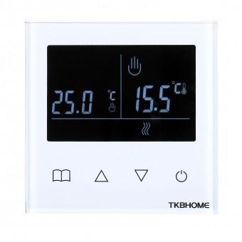 Termostato de pared  Táctil -  TKB Home